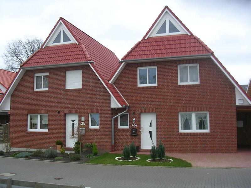 Doppelhaus Cloppenburg