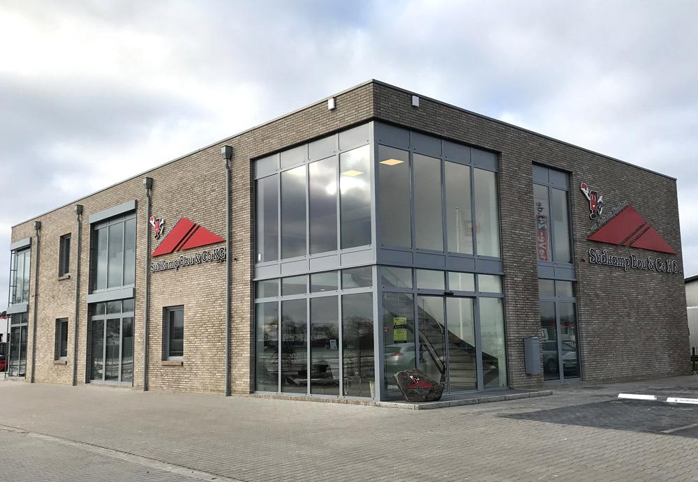 Südkamp Bau GmbH