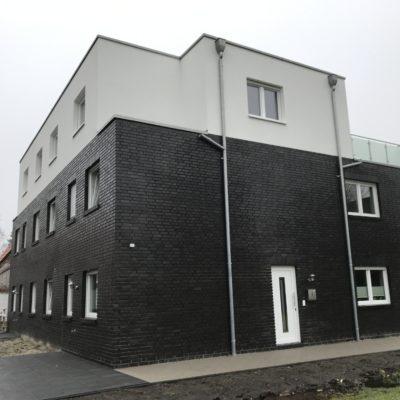 Mehrfamilienhaus in Friesoythe