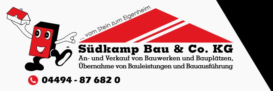 Südkamp Bau GmbH & Co. KG